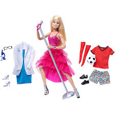barbie made to move doll with fashion accessories barbie doll