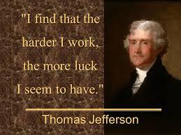 Thomas Jefferson Quotes Success. QuotesGram