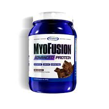 Gaspari Nutrition <b>MyoFusion Advanced protein</b>-24Serv.-907G-<b>Milk</b> ...