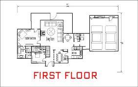 MY DREAM HOUSEfirstfloor jpg