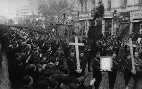 Imagini pentru procesiune legionara 1938 photos
