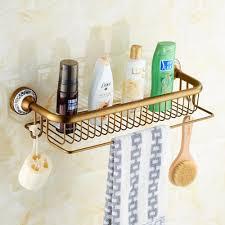 antique brass bathroom faucet v