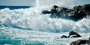 Resultado de imagen de imagenes de olas del mar