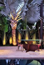 10 backyard getaways with landscape lighting awesome modern landscape lighting design ideas bringing