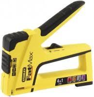 <b>Stanley</b> FatMax FMHT6-70411 – купить строительный <b>степлер</b> ...