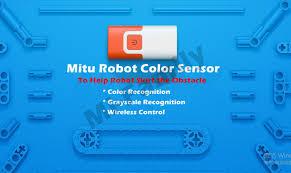 (Корабль из России) <b>Xiaomi</b> Robot <b>Mitu</b> строительные блоки ...