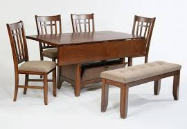 Dining Room Table And 4 Chairs Dining Room Folding Dining Table And Chairs Set Round Glass