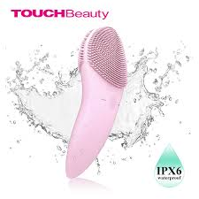 <b>TOUCHBeauty</b> Очищающая щетка для <b>лица</b>, звуковая вибрация ...
