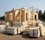 Сип дома фото строительства