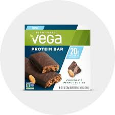 <b>Caramel</b> : <b>Protein Bars</b> : Target