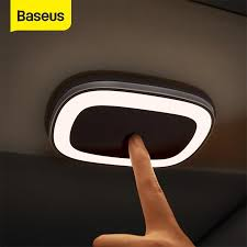 <b>Baseus Car</b> Led Night <b>Light</b> Touch Senor <b>Car</b> Roof <b>Light</b> Ceiling ...