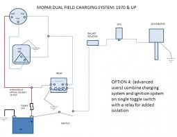 everything about mopar wiring diagrams wecrash demolition derby note that the ignition system shown above is points type