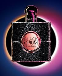 <b>Yves Saint Laurent</b> Women's <b>Black</b> Opium Eau de Parfum Fragrance ...