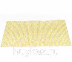 0639 FISSMAN <b>Комплект</b> из 4 <b>сервировочных ковриков</b> на ...