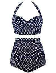 <b>Bikinis</b> - <b>Swimwear</b>: Clothing: Sets, <b>Tops</b>, Bottoms & More: Amazon ...