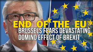 """Risultati immagini per L'Europa a rischio disintegrazione"""""""