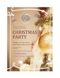 good looking christmas party invitation card templates 11 christmas party invitation card templates features party dress
