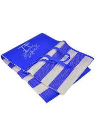 <b>Пляжный коврик</b> с ручками для переноски Rabizy 8106647 в ...