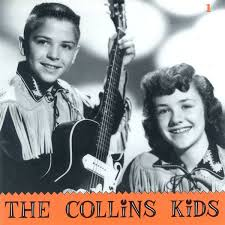 Image result for images of the Collins Kids