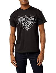 Plastic Head Men's <b>Opeth My Arms</b> Your Hearse TSFB Banded ...