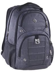 <b>Рюкзак PULSE SOLID</b> GRAY, 34x46x26см <b>Pulse</b> 12801129 в ...