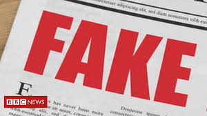 The (almost) complete history of '<b>fake news</b>' - BBC News