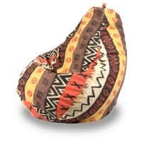 Пуффбери <b>кресло</b>-<b>мешок</b> Груша Африкан XL — <b>Кресла</b>-<b>мешки</b> ...