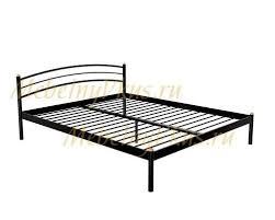 Двуспальная металлическая <b>кровать</b> Eco (<b>Эко</b>) <b>Стиллмет</b> - купить ...