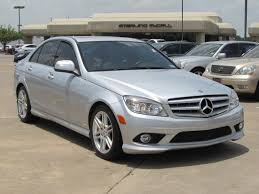 Image result for Silver c class mercedes  2012