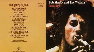 <b>Bob Marley</b> - <b>Catch</b> A Fire 1973 Full Album - YouTube