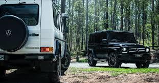 Mercedes-Benz <b>G-Wagen</b>: A love story | CarAdvice