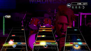 <b>Rock Band Rivals</b> Gameplay - YouTube