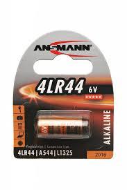 <b>Батарейка 4LR44</b> (<b>Robiton</b>/Ansmann) купить в Москве в интернет ...