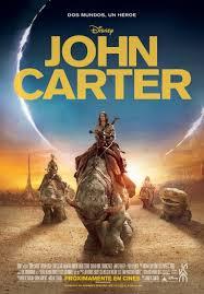 John Carter - 2012