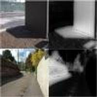 Detecting shadows from a single image - OSA
