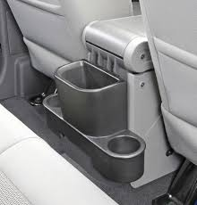 trash cans default: vertically driven products  trash can with cup holders for   jeepar wrangler amp wrangler unlimited jk quadratec