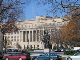 US Department of the Interior Building