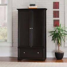black storage armoire drawer clothes closet antique wardrobe bedroom furniture antique english mahogany armoire furniture