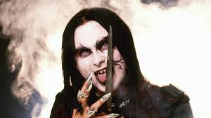I was held at gunpoint in the Vatican with <b>Cradle Of Filth</b> | Louder
