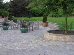 paver patio stones large