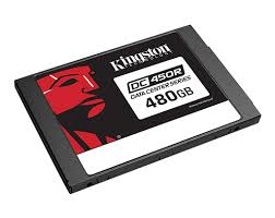 "Data Center <b>DC450R</b> – 2.5"" Enterprise <b>SSD</b> for Read-Centeric ..."