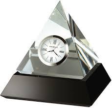 Деревянные <b>настольные</b> часы <b>Howard Miller</b> 645-721 — купить в ...