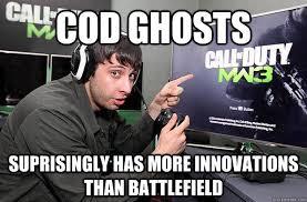 Scumbag Call of Duty Player memes | quickmeme via Relatably.com