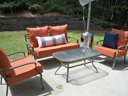 wonderful lighting for your replacement patio chair cushions patio decorating ideas black patio chair cushions