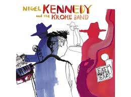 <b>Nigel Kennedy</b>/Kroke - <b>East</b> Meets <b>East</b> - [Vinyl]