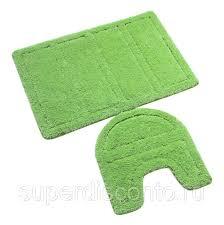 Купить <b>IDDIS</b> Green <b>Landscape</b> 240M590i13 <b>Набор ковриков</b> для ...