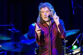 <b>Robert Plant</b>, Sheryl Crow, Hozier to Headline 'LOVE ROCKS NYC ...