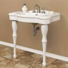 mini pedestal sink x