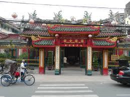 Quan Âm Pagoda