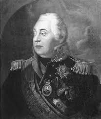 Глава I. «Великим генералом будет». Владимир Мелентьев ...